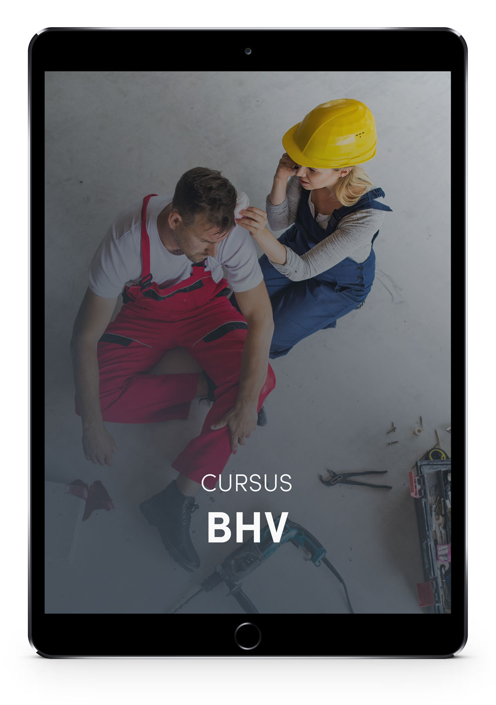 E-Learning BHV