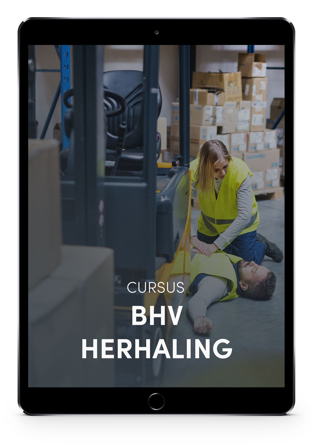E-Learning BHV Herhaling
