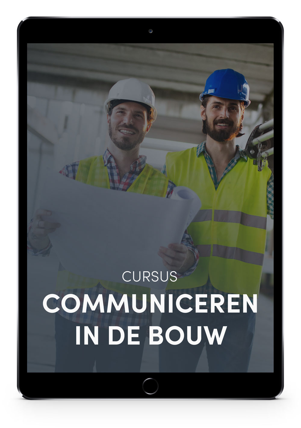 E-Learning Communiceren in de bouw