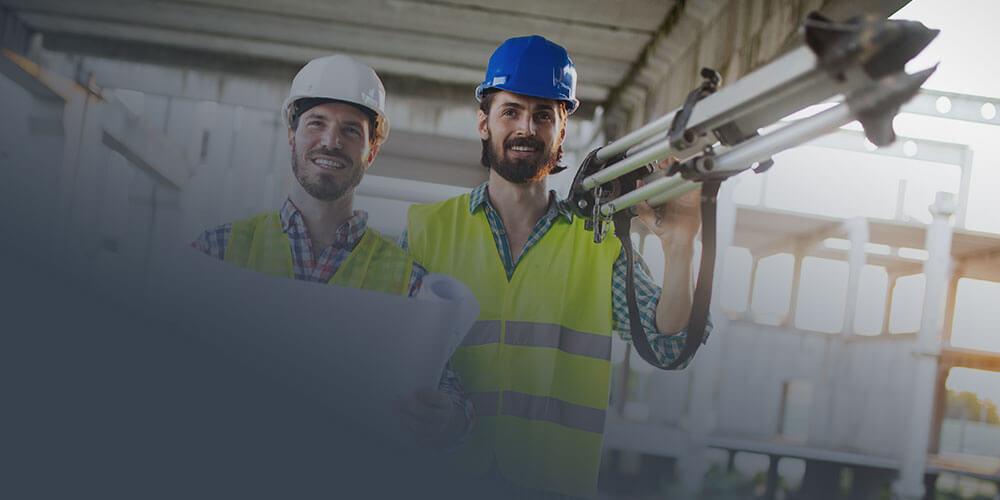 Cursus samenwerken in de bouw