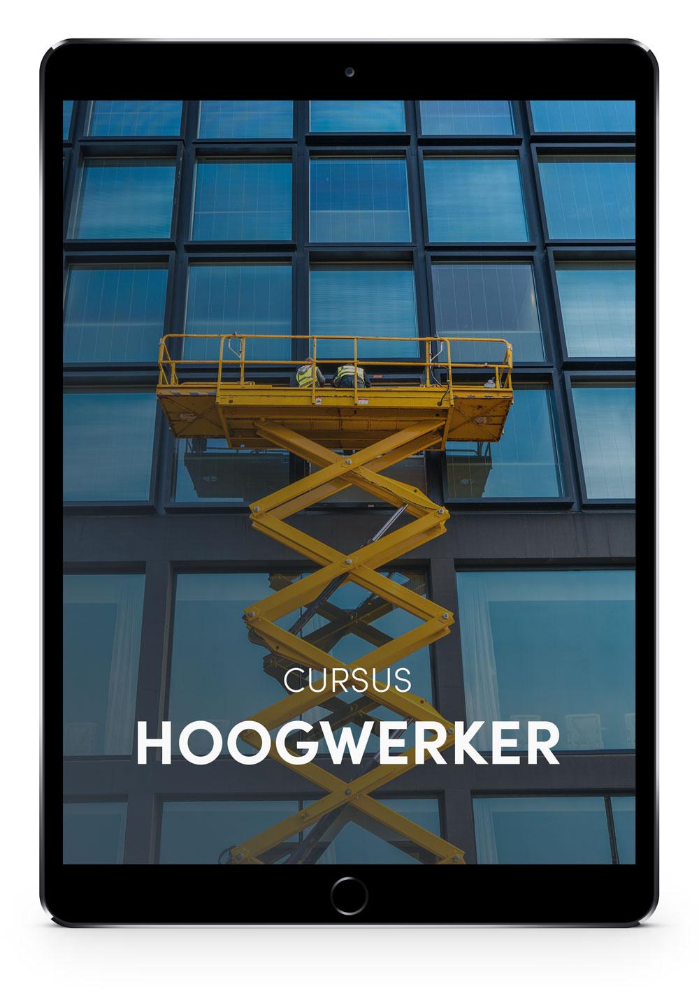 Cursus Hoogwerker