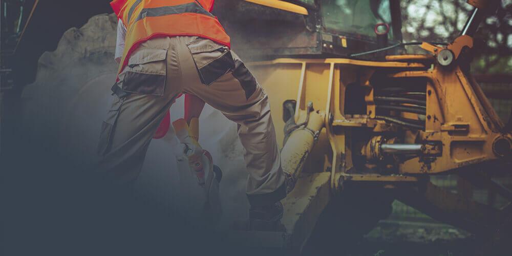 Veiligheid bouw en infra