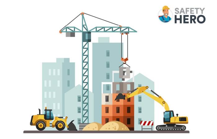 Veiligheid in de bouw en infra