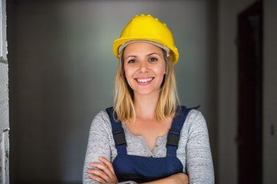 Veiligheidstrainingen voor in de bouw